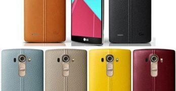 LG G4 F500K Kdz Firmware Flash File