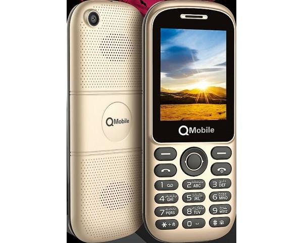 QMobile E500i Pro