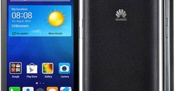 Huawei Ascend Y520-U22 Firmware Flash File Stock ROM