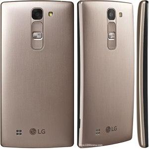 LG Magna H500TR