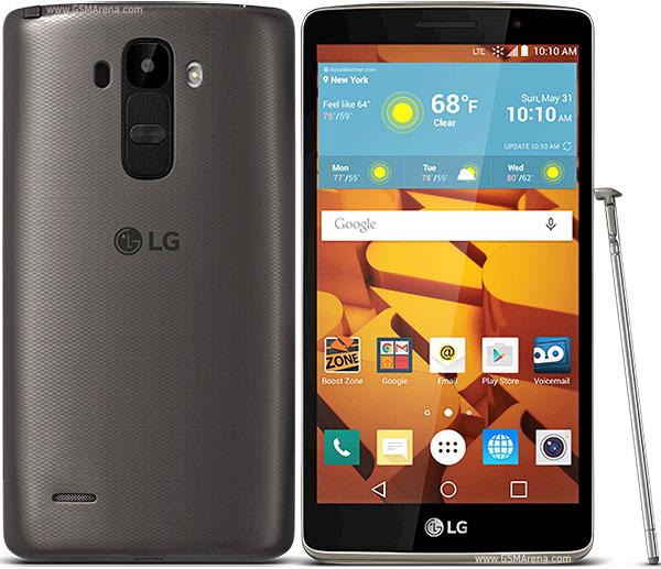 LG G STYLO MS631