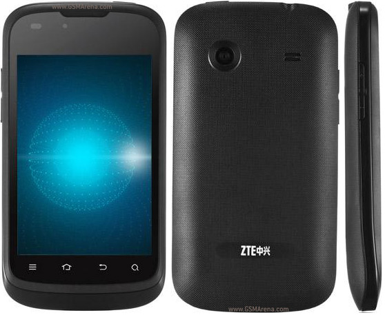 ZTE KIS II V790 Firmware Flash File - Needromng