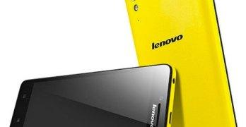 Lenovo K30-TM Firmware Flash File