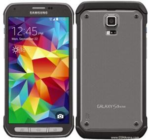 Samsung SM-G870A