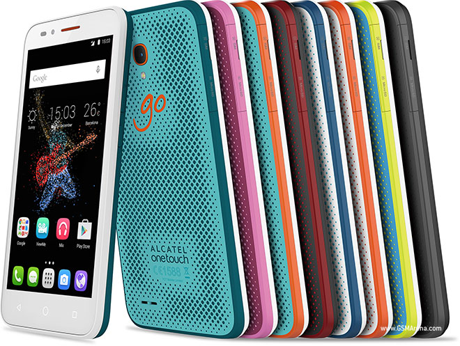 Alcatel One Touch Go Play 7048X Firmware Flash File - Mobiles Firmware