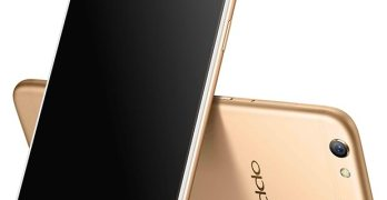 Oppo R9KM MT6755 Android 6.0 Firmware Flash File
