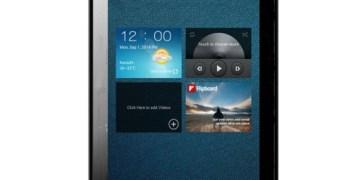 Qmobile QTab V9 LTE MT6735 Firmware Flash File