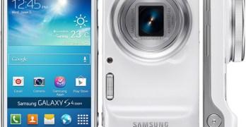 Samsung Galaxy S4 Zoom LTE SM-C105 Firmware Flash File