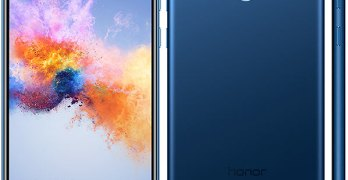 Huawei Honor 7X Firmware Flash File