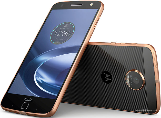 Moto Z Force Droid XT1650 Firmware Flash File - Mobiles Firmware