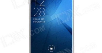Coolpad 7298D Firmware Flash File