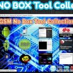 GSM No Box Tool Collection