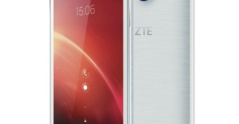 ZTE Blade C370 Firmware Flash File