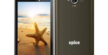 Spice Mi-449 Stock Firmware Flash File