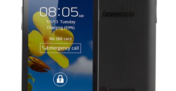 Lenovo A300T Stock Firmware Flash File