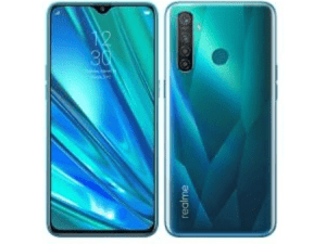 OPPO Realme 5i RMX2030 Firmware Flash File