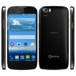 QMobile LINQ X300 MT6582 Firmware Flash File