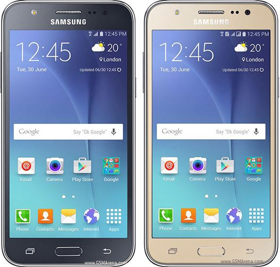 Samsung J500H J5 MT6582 Firmware Flash File