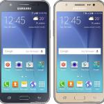 Samsung Galaxy J5 SM-j500H MT6582 Firmware Flash File
