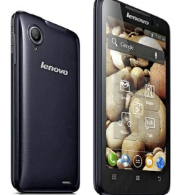 Lenovo A800 Stock ROM Firmware Flash File