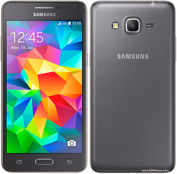 Samsung Galaxy Grand Prime SM-G530H Android 4.4.4 Firmware Flash File