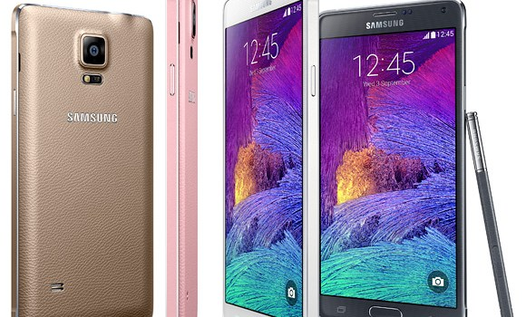 Samsung Galaxy Note 4 N910U