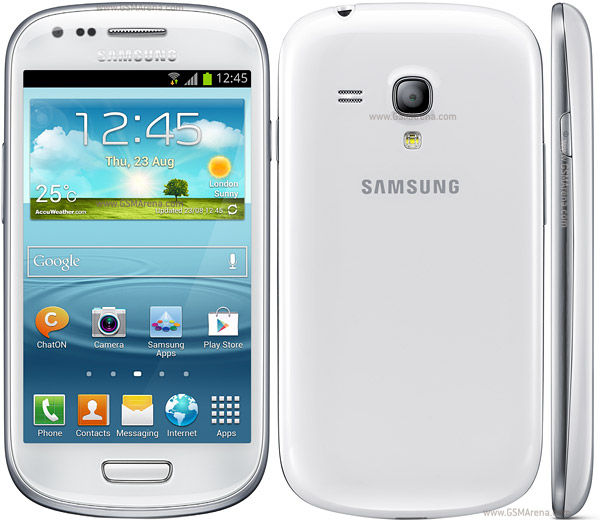 Samsung Galaxy S3 Mini GT-I8190 Android 4.1.2 Firmware Flash File