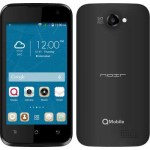 Qmobile X34 MT6572 Android 4.4.2 Firmware Flash File