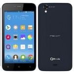Qmobile X350 MT6582 Android 4.4.2 Firmware Flash File