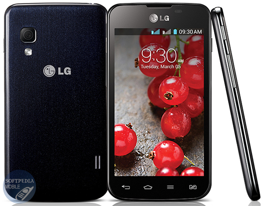 LG L4 II Dual E445 Android 4.1.2 Kdz Firmware Flash File