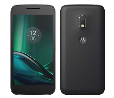 Motorola Moto G4 XT1626 Firmware Flash File