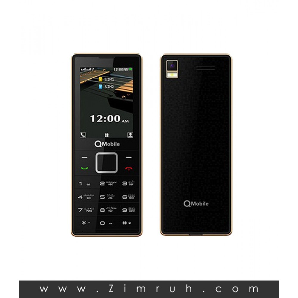 QMobile M80 MT6260 Firmware Flash File