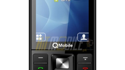 QMobile Power 600