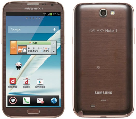 Samsung GT-N7102i Stock Firmware Flash File