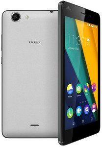 Wiko Pulp Fab 3G Firmware Flash File Stock ROM
