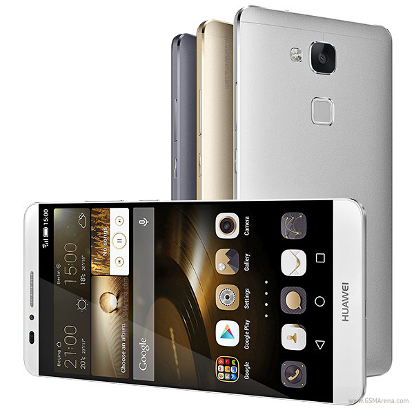 Huawei Mate 7 Premium MT7-TL10 Firmware Flash File Stock ROM