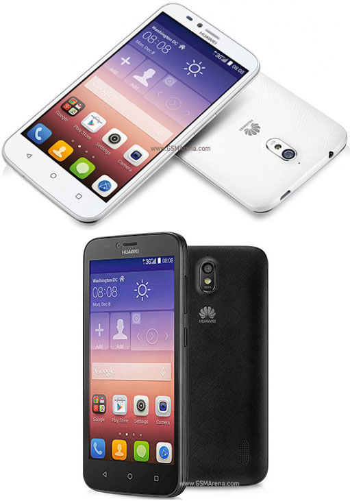 Huawei Y625-U32 Firmware Flash File Stock ROM