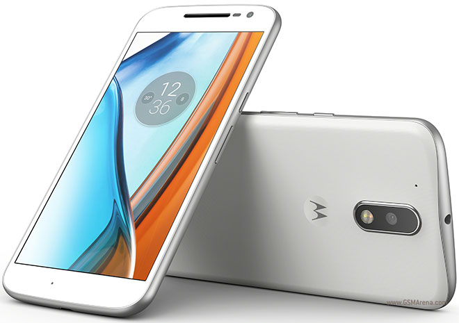 Motorola Moto G4 XT1625 Android 6.0 Marshmallow Firmware Flash File