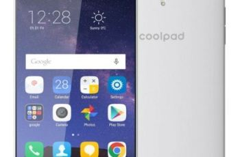 Coolpad Roar 3 A118