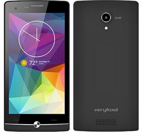 Verykool Atlas S5014 Android 4.4.2 Firmware Flash File