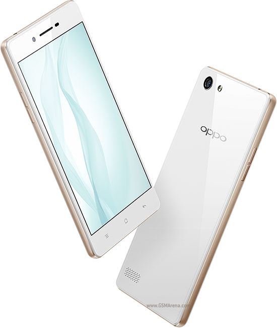 Oppo A33 Android 5.1 Firmware Flash File