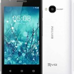 Rivo Rhythm RX58 MT6580 Firmware Flash File
