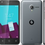 Vodafone Smart Speed 6 V795 Android 5.1 Firmware Flash File