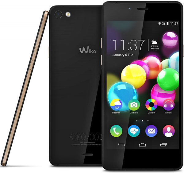 Wiko Highway Pure 4G Android 4.4.4 Firmware Flash File