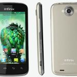 Infinix Race X400 Android 4.0 Firmware Flash File