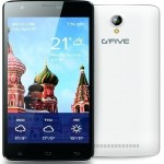 Gfive President Classic 7 MT6582 Firmware Flash File
