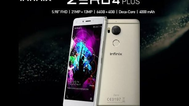Infinix X5010 MT6580 Android 7 0 Firmware Flash File