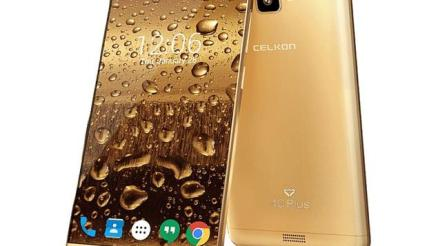 Celkon Diamond Q 4G Plus