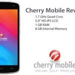 Cherry Mobile Revel 3G Android 4.4.2 Firmware Flash File