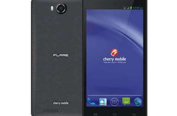 Cherry Mobile Flare S3 X330